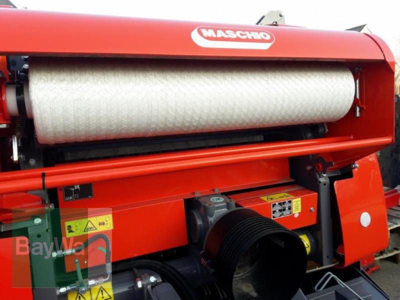 Rundballenpresse des Typs Maschio MONDIALE 110 TOPCUT MASCHIO RU, Neumaschine in Stolpen (Bild 8)