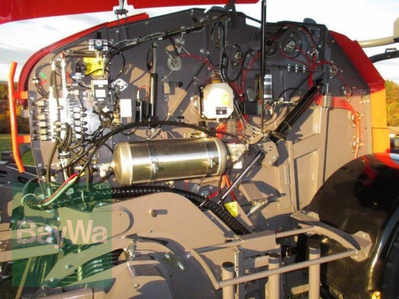 Rundballenpresse des Typs Maschio MONDIALE 120 COMBI ULTRACUT MA, Vorführmaschine in Traunstein (Bild 8)