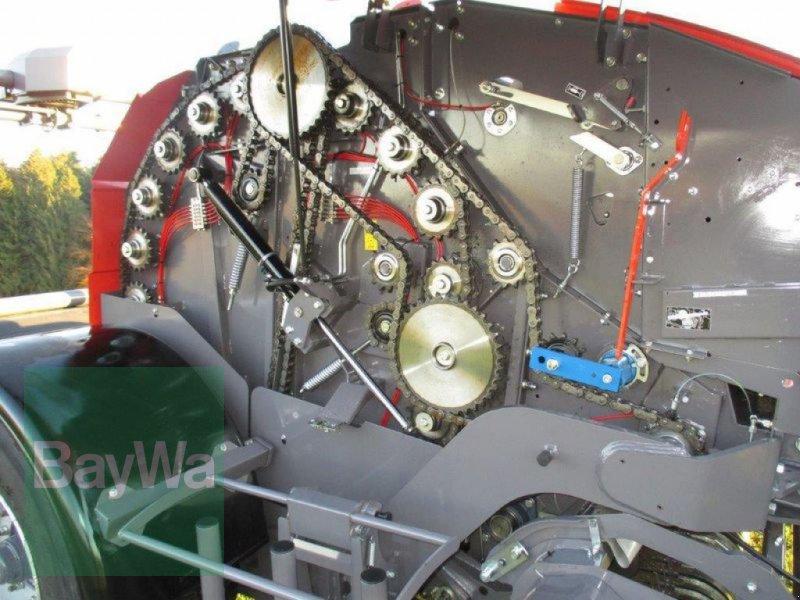 Rundballenpresse des Typs Maschio MONDIALE 120 COMBI ULTRACUT MA, Vorführmaschine in Traunstein (Bild 7)