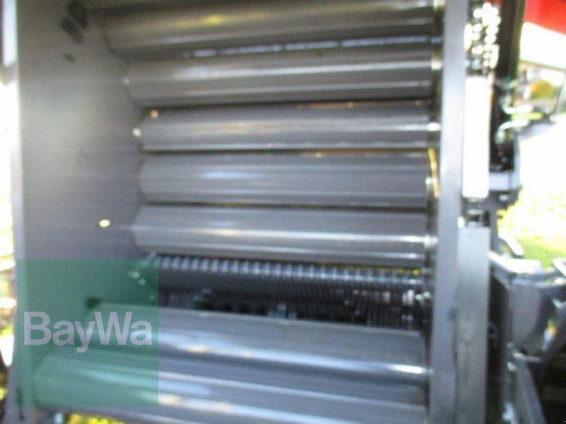 Rundballenpresse des Typs Maschio MONDIALE 120 COMBI ULTRACUT MA, Vorführmaschine in Traunstein (Bild 9)