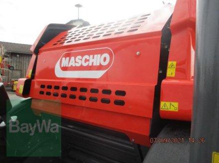 Rundballenpresse des Typs Maschio MONDIALE 120 COMBI ULTRACUT MA, Neumaschine in Tuntenhausen (Bild 6)