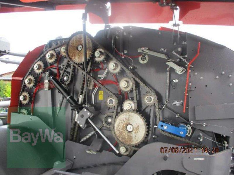 Rundballenpresse des Typs Maschio MONDIALE 120 COMBI ULTRACUT MA, Neumaschine in Tuntenhausen (Bild 12)