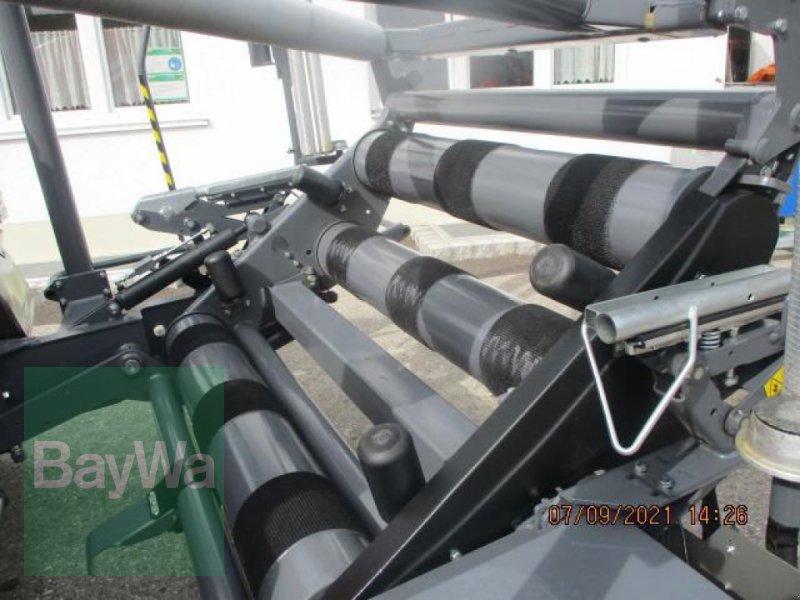 Rundballenpresse des Typs Maschio MONDIALE 120 COMBI ULTRACUT MA, Neumaschine in Tuntenhausen (Bild 8)