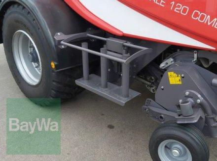 Rundballenpresse des Typs Maschio MONDIALE 120 COMBI ULTRACUT MA, Vorführmaschine in Legau (Bild 13)