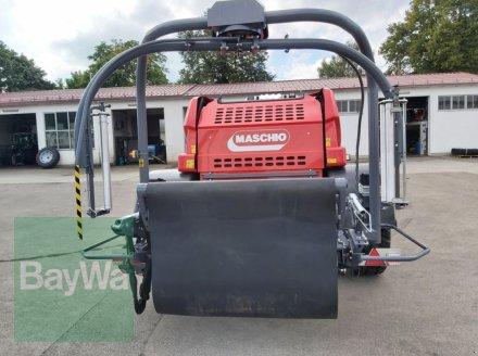 Rundballenpresse des Typs Maschio MONDIALE 120 COMBI ULTRACUT MA, Vorführmaschine in Legau (Bild 5)