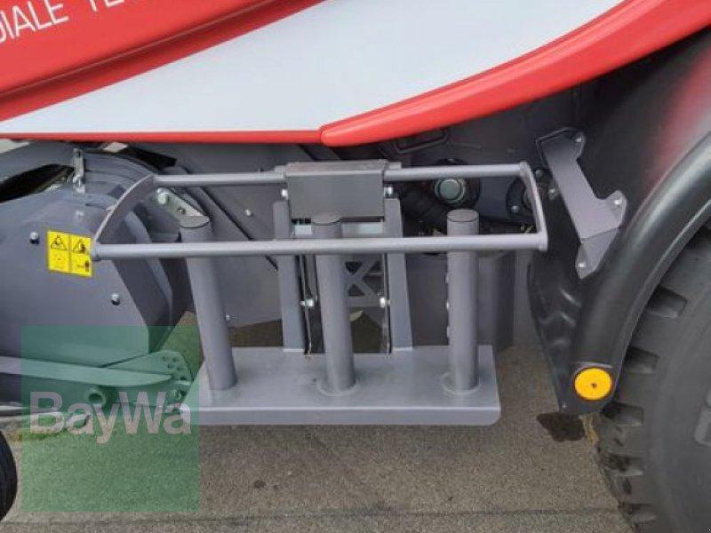Rundballenpresse des Typs Maschio MONDIALE 120 COMBI ULTRACUT MA, Vorführmaschine in Legau (Bild 12)