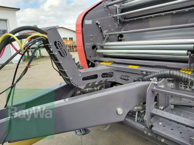 Rundballenpresse des Typs Maschio MONDIALE 120 COMBI ULTRACUT MA, Vorführmaschine in Legau (Bild 11)