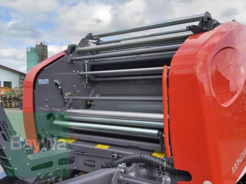 Rundballenpresse des Typs Maschio MONDIALE 120 COMBI ULTRACUT MA, Vorführmaschine in Legau (Bild 10)