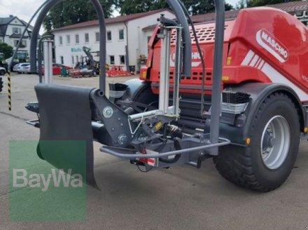 Rundballenpresse des Typs Maschio MONDIALE 120 COMBI ULTRACUT MA, Vorführmaschine in Legau (Bild 6)
