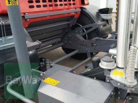 Rundballenpresse des Typs Maschio MONDIALE 120 COMBI ULTRACUT MA, Vorführmaschine in Legau (Bild 7)