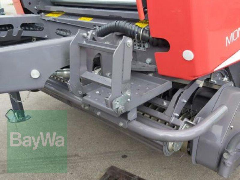 Rundballenpresse des Typs Maschio MONDIALE 120 COMBI ULTRACUT MA, Vorführmaschine in Legau (Bild 9)