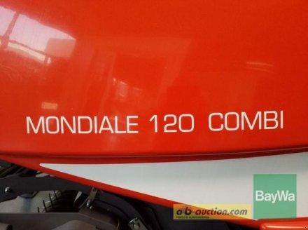 Rundballenpresse des Typs Maschio MONDIALE 120 COMBI ULTRACUT, Gebrauchtmaschine in Bamberg (Bild 12)
