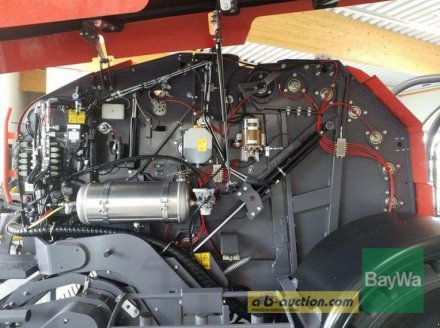 Rundballenpresse des Typs Maschio MONDIALE 120 COMBI ULTRACUT, Gebrauchtmaschine in Bamberg (Bild 10)