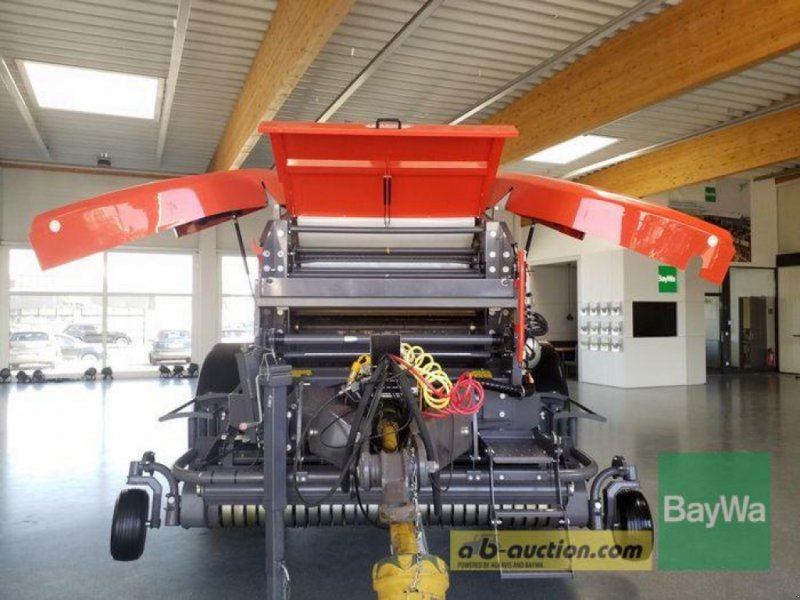 Rundballenpresse des Typs Maschio MONDIALE 120 COMBI ULTRACUT, Gebrauchtmaschine in Bamberg (Bild 2)