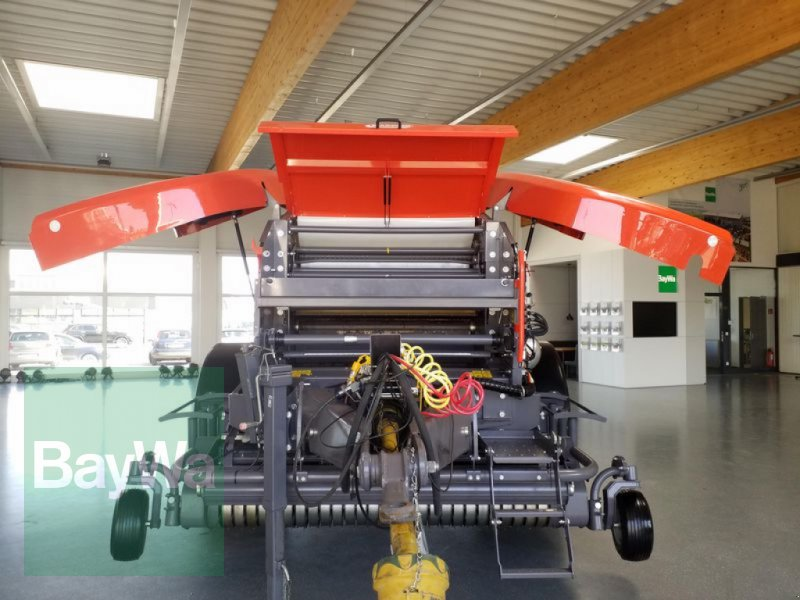 Rundballenpresse des Typs Maschio MONDIALE 120 COMBI ULTRACUT, Gebrauchtmaschine in Bamberg (Bild 1)