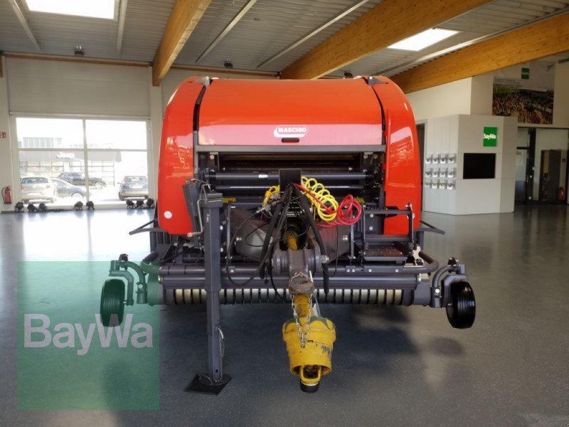 Rundballenpresse des Typs Maschio MONDIALE 120 COMBI ULTRACUT, Gebrauchtmaschine in Bamberg (Bild 4)