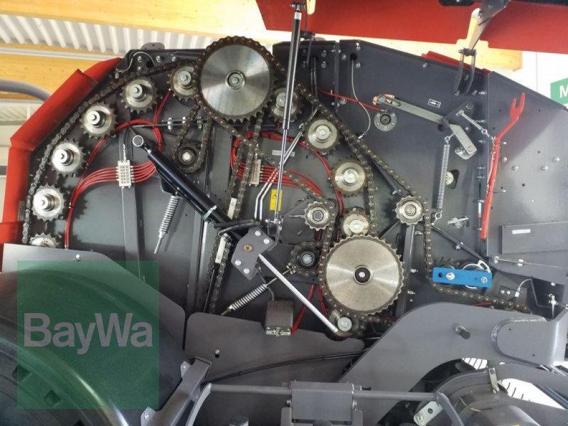 Rundballenpresse des Typs Maschio MONDIALE 120 COMBI ULTRACUT, Gebrauchtmaschine in Bamberg (Bild 11)