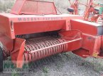 Rundballenpresse des Typs Massey Ferguson 20 в Limburg-Staffel