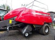 Massey Ferguson 2160 Baler - £39,500 +vat Рулонные пресс-подборщики