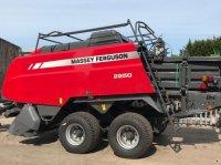 Massey Ferguson 2250TP presă baloți rotunzi