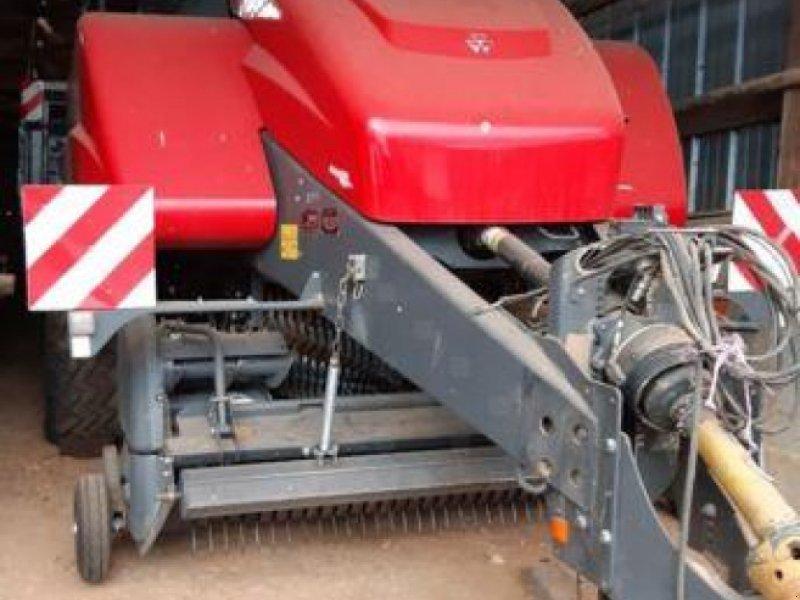 Rundballenpresse des Typs Massey Ferguson 2270 TC, Gebrauchtmaschine in MARLENHEIM (Bild 1)