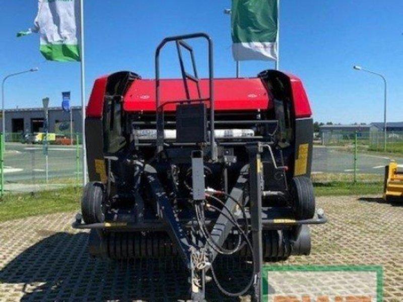 Rundballenpresse des Typs Massey Ferguson 3130 F Xtra ** SONDERPREIS **, Neumaschine in Zülpich (Bild 5)