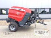 Massey Ferguson 3130F Xtra Rundballenpresse