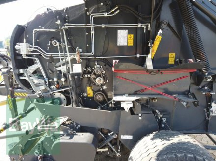 Rundballenpresse του τύπου Massey Ferguson 720V SC-14, Gebrauchtmaschine σε Manching (Φωτογραφία 4)