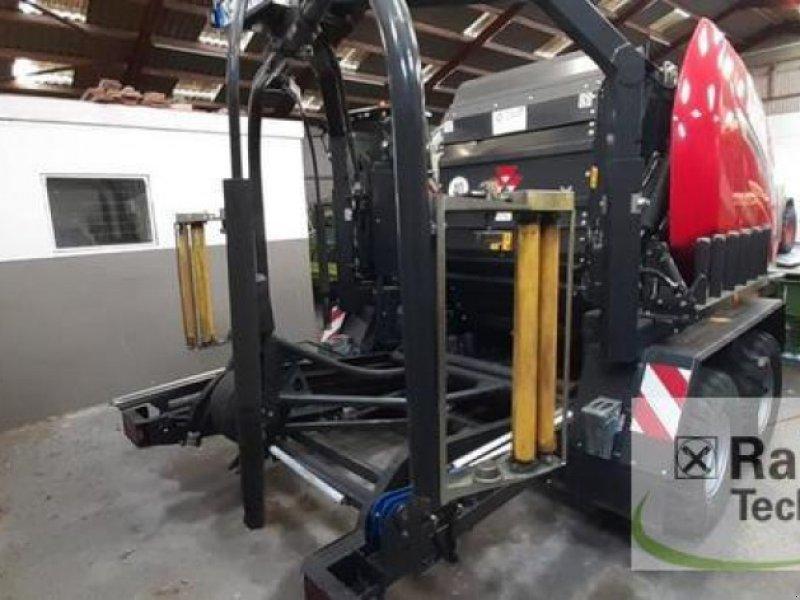 Rundballenpresse des Typs Massey Ferguson MF716 Press-Wickel Kombi, Gebrauchtmaschine in Husum (Bild 1)