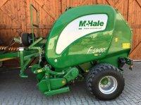 McHale F 5400 C Rundballenpresse