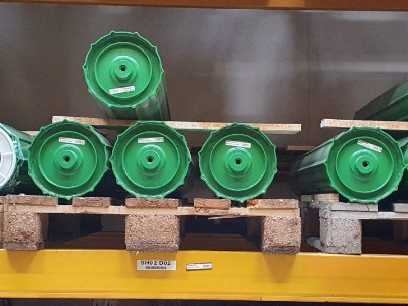 Rundballenpresse a típus McHale Fusion 1,2,3,3 Plus, Gebrauchtmaschine ekkor: Herning (Kép 1)