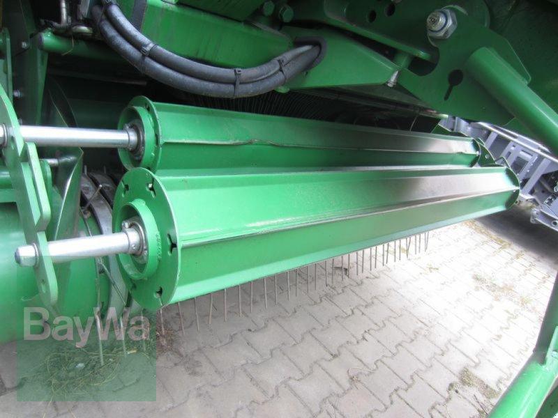 Rundballenpresse des Typs McHale FUSION VARIO, Gebrauchtmaschine in Großweitzschen  (Bild 7)
