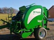 McHale V660 Rundballenpresse