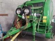 Rundballenpresse tip McHale V660, Gebrauchtmaschine in Marktleugast