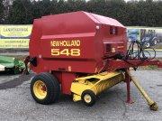 Rundballenpresse типа New Holland 548, Gebrauchtmaschine в Villach