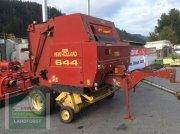 Rundballenpresse des Typs New Holland 644, Gebrauchtmaschine in Murau