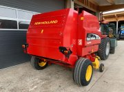 Rundballenpresse типа New Holland 648 Crop Cutter, Gebrauchtmaschine в Villach/Zauchen