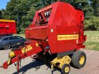 Rundballenpresse typu New Holland 650 BALENPERS v Vriezenveen