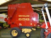 Rundballenpresse des Typs New Holland 658 Cropcutter, Gebrauchtmaschine in Bremen