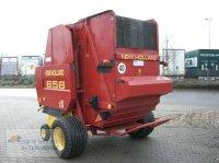 New Holland 658 ECC Rundballenpresse