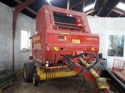 New Holland 658, Rundballepresser. Рулонные пресс-подборщики