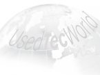 Rundballenpresse des Typs New Holland 658 в Tomelilla