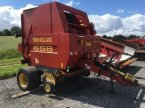 Rundballenpresse des Typs New Holland 658 в Blentarp