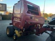 Rundballenpresse des Typs New Holland 658, Gebrauchtmaschine in Gießen