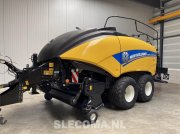 Rundballenpresse типа New Holland BB1270 PLUS, Gebrauchtmaschine в BOEKEL