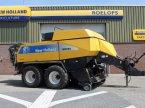 Rundballenpresse des Typs New Holland BB950A ekkor: BENNEKOM