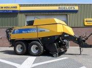 New Holland BB950A Prasa zwijająca & rolująca