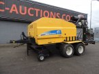 Rundballenpresse типа New Holland BR 560 A Combi в Leende