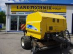 Rundballenpresse des Typs New Holland BR 6090 in Villach