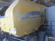 New Holland BR 7060 Prasa zwijająca & rolująca